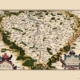 ancient bohemia map